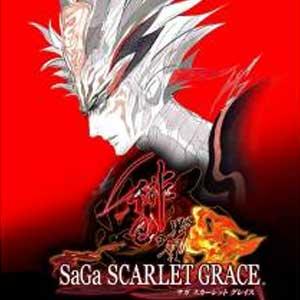 Kaufe SaGa Scarlet Grace PS4 Preisvergleich