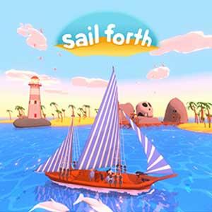 Kaufe Sail Forth Nintendo Switch Preisvergleich
