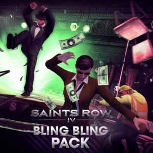 Saints Row 4 Bling Bling Pack Key Kaufen Preisvergleich