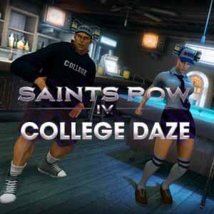 Saints Row 4 College Daze Pack Key Kaufen Preisvergleich
