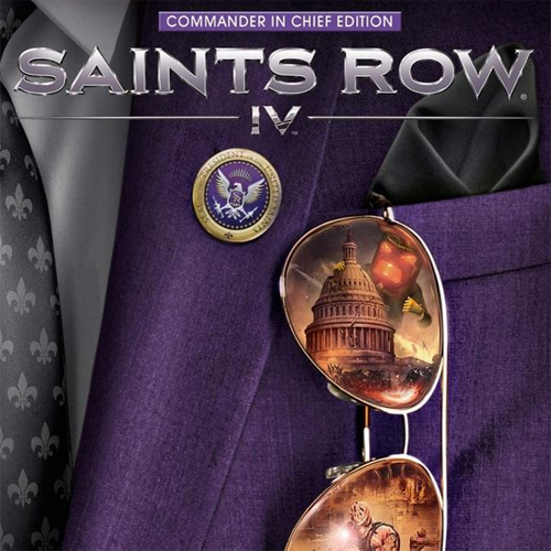 Saints Row 4 Commander in Chief Bonus Key Kaufen Preisvergleich