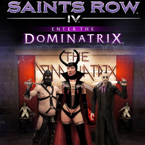 Saints Row 4 Enter the Dominatrix DLC Key kaufen - Preisvergleich