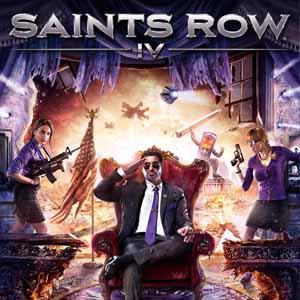 Saints Row 4 Family Jewels Xbox 360 Code Kaufen Preisvergleich