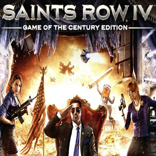Saints Row 4 Game of the Century Upgrade Pack Key Kaufen Preisvergleich