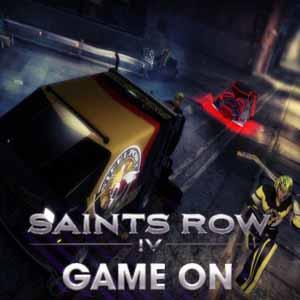 Saints Row 4 Game On Pack Key Kaufen Preisvergleich