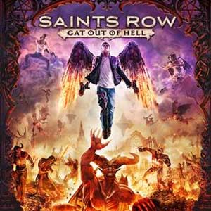 Saints Row 4 Gat out of Hell Xbox 360 Code Kaufen Preisvergleich