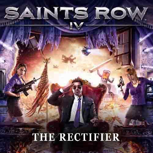 Saints Row 4 The Rectifier Key Kaufen Preisvergleich