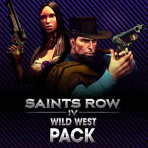 Saints Row 4 Wild West Pack Key Kaufen Preisvergleich