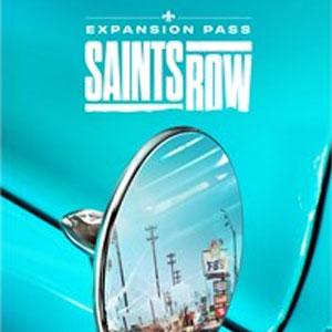 Saints Row Expansion Pass