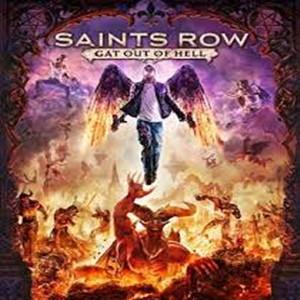 Kaufe Saints Row Gat Out of Hell Xbox One Preisvergleich