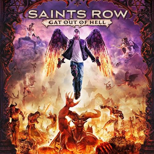 Saints Row Gat Out of Hell PS3 Code Kaufen Preisvergleich