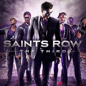 Saints Row The Third Xbox 360 Code Kaufen Preisvergleich