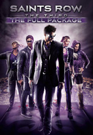 Saints Row the Third Full Package