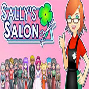 Sallys Salon