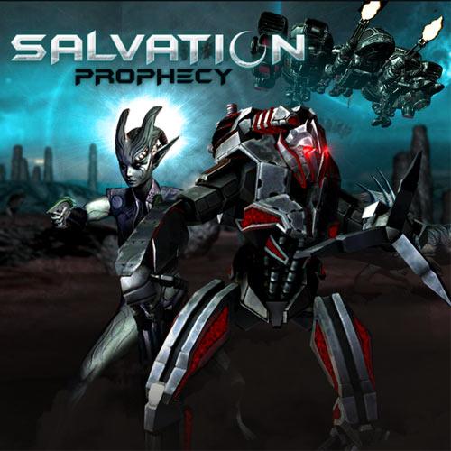 Salvation Prophecy Key kaufen - Preisvergleich