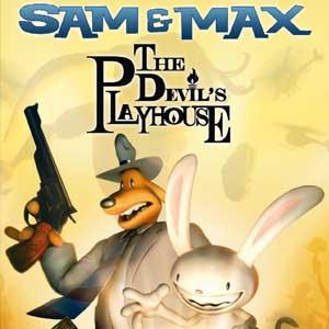 Sam & Max The Devils Playhouse Key Kaufen Preisvergleich