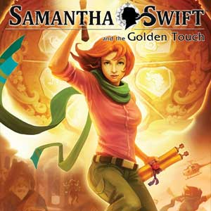 Samantha Swift and the Golden Touch Key Kaufen Preisvergleich