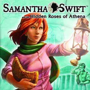 Samantha Swift The Hidden Rose of Athena Key Kaufen Preisvergleich