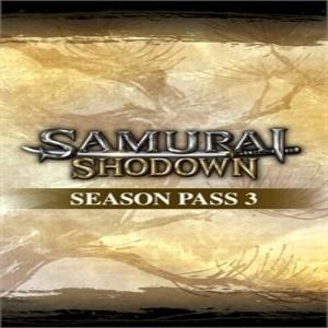 Kaufe SAMURAI SHODOWN SEASON PASS 3 PS4 Preisvergleich
