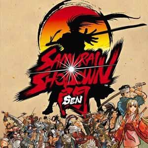Samurai Shodown Sen Xbox 360 Code Kaufen Preisvergleich