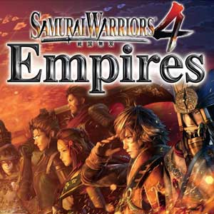 Samurai Warriors 4 Empires PS4 Code Kaufen Preisvergleich