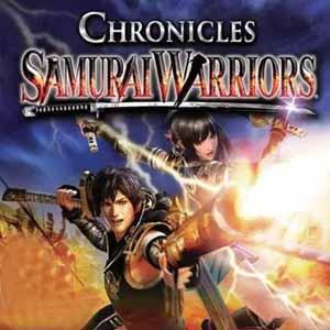 Samurai Warriors Chronicles Nintendo 3DS Download Code im Preisvergleich kaufen