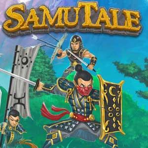 SamuTale Key Kaufen Preisvergleich