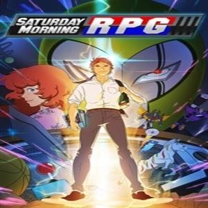 Kaufe Saturday Morning RPG Xbox One Preisvergleich