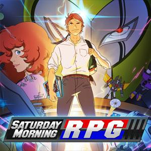 Kaufe Saturday Morning RPG Nintendo Switch Preisvergleich