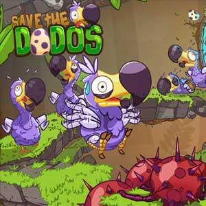 Save the Dodos Key Kaufen Preisvergleich