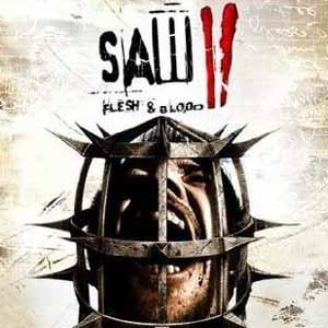 Saw 2 Flesh and Blood Xbox 360 Code Kaufen Preisvergleich