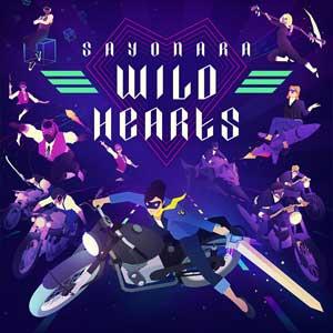 Sayonara Wild Hearts Key kaufen Preisvergleich
