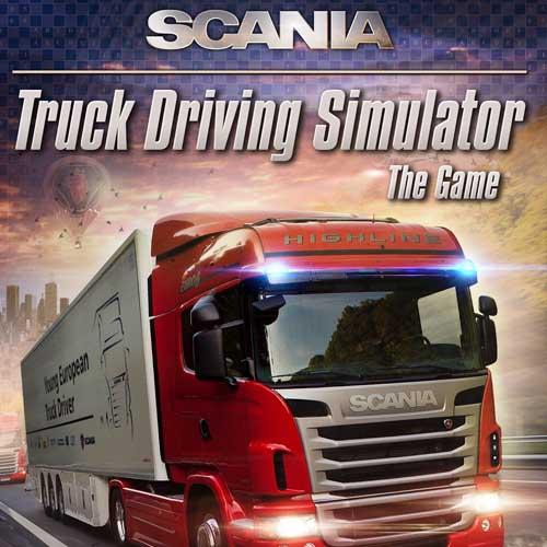 Scania Truck Driving Simulator Key Kaufen Preisvergleich