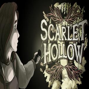 Scarlet Hollow Key kaufen Preisvergleich