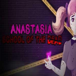 School of the Dead Anastasia