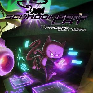 Schrödingers Cat and Raiders of the Lost Quark