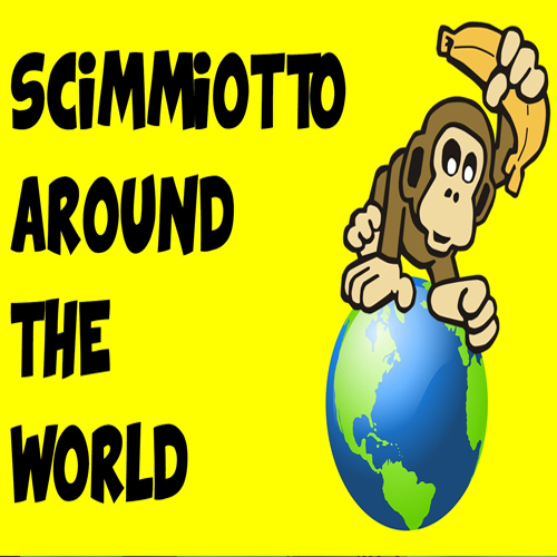 Scimmiotto Around The World Key Kaufen Preisvergleich
