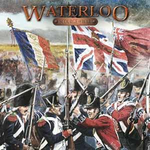 Scourge of War Waterloo Key Kaufen Preisvergleich