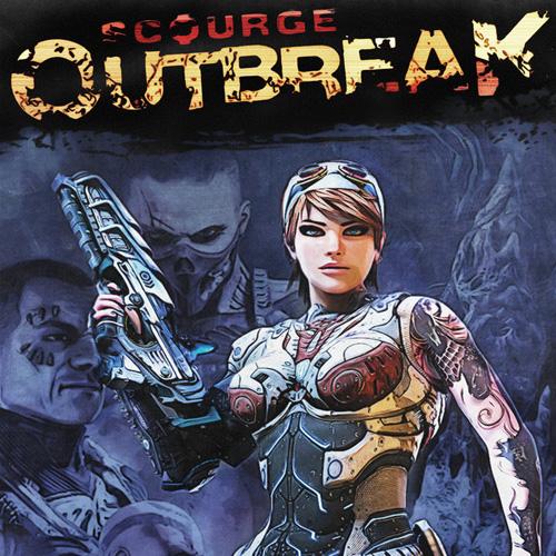 Scourge Outbreak Key Kaufen Preisvergleich