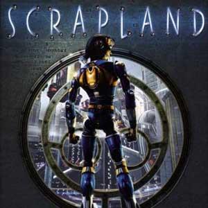 Scrapland Key Kaufen Preisvergleich