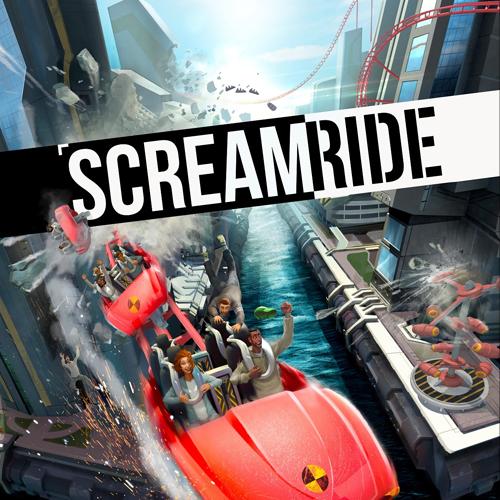 Screamride Xbox one Code Kaufen Preisvergleich