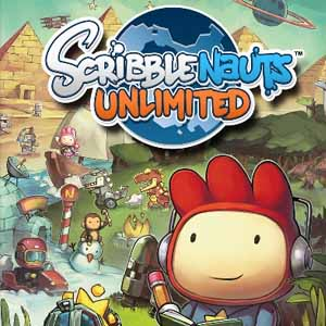Scribblenauts Unlimited Nintendo 3DS Download Code im Preisvergleich kaufen