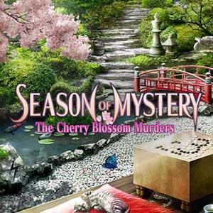 Season Of Mystery The Cherry Blossom Murders Key Kaufen Preisvergleich