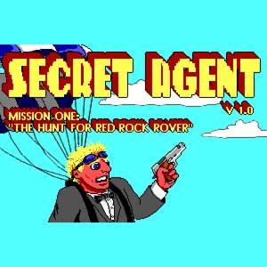 Secret Agent Key Kaufen Preisvergleich