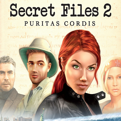 Secret Files 2 Puritas Cordis
