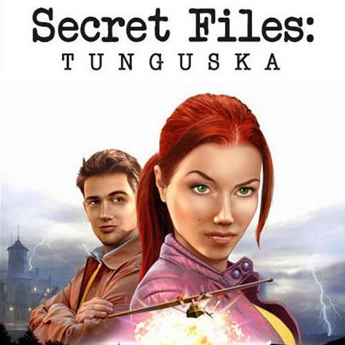 Secret Files Tunguska