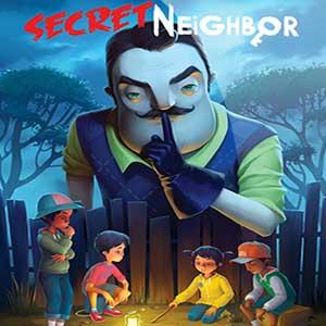 Secret Neighbor Key kaufen Preisvergleich