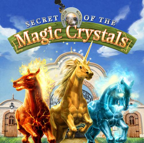 Secret of the Magic Crystals Key Kaufen Preisvergleich