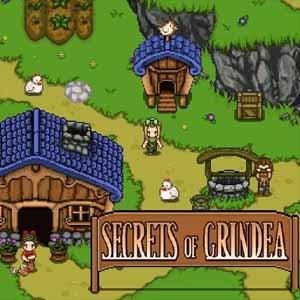 Secrets of Grindea Key Kaufen Preisvergleich