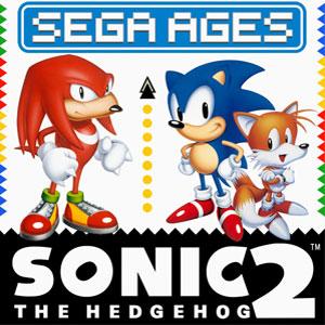 Kaufe SEGA AGES Sonic The Hedgehog 2 Nintendo Switch Preisvergleich